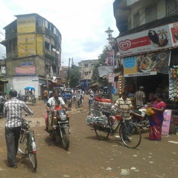 Leaving Nabu Jibon at the nearest intersection
