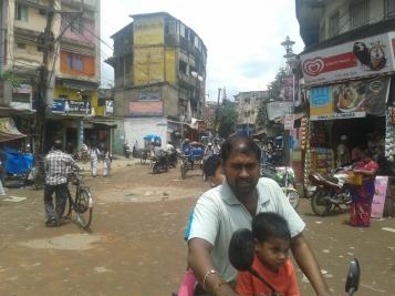 In the vicinity of Nabu Jibon Home