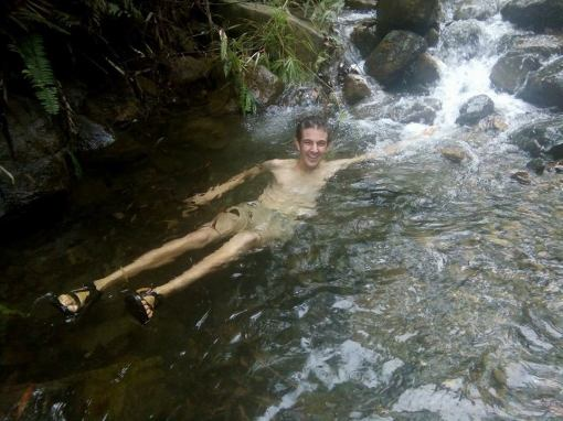 river relax